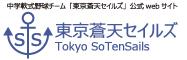 東京蒼天セイルズ Tokyo SoTenSails